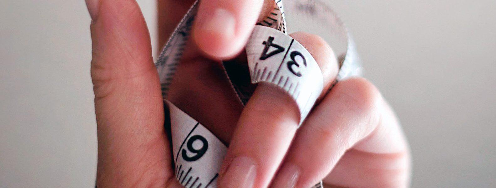 Anorexia: A Síndrome do Feminino Reprimido