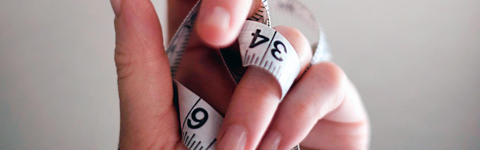 Tratamento Dual da Anorexia e Bulimia
