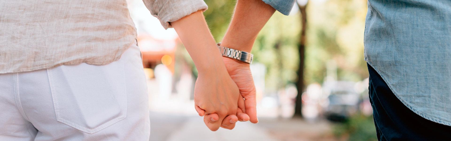 Terapia Para Casais: Processo de Individuação