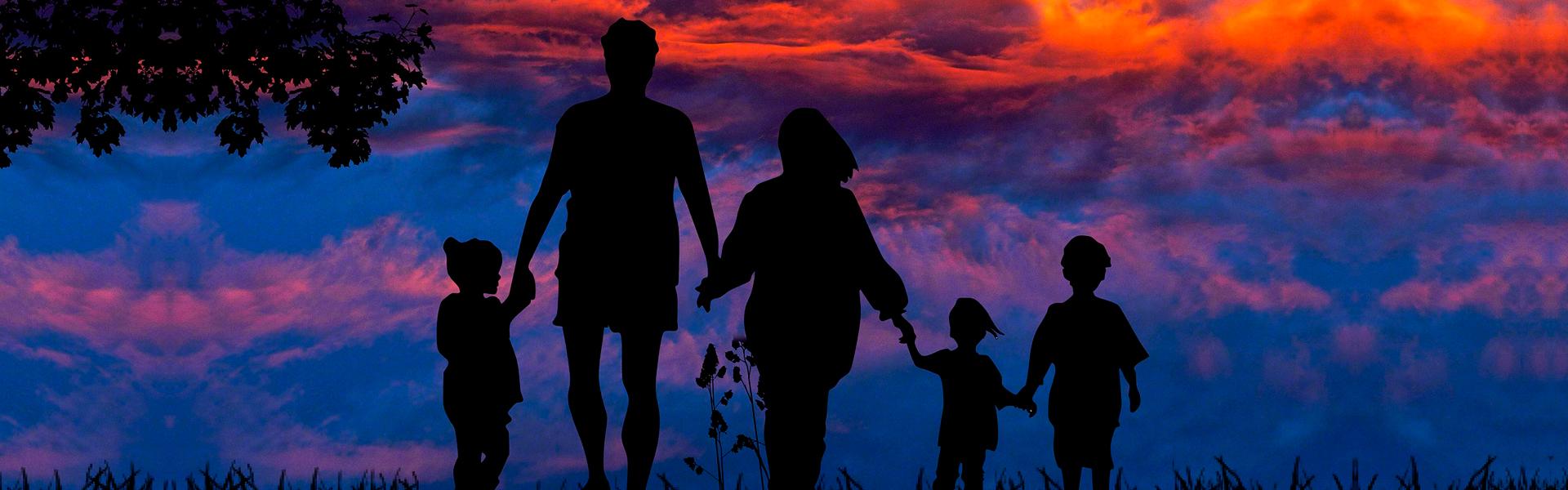 Terapia Familiar: foco nas relações entre pessoas de um mesmo grupo.