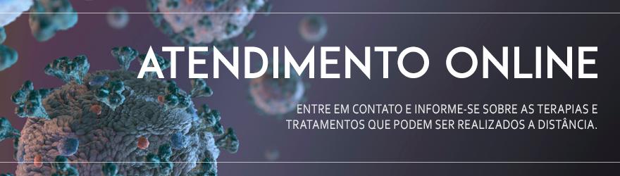 COVID-19 | Atendimento Online